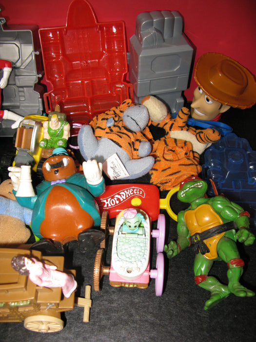 Box of Little Toys (a)