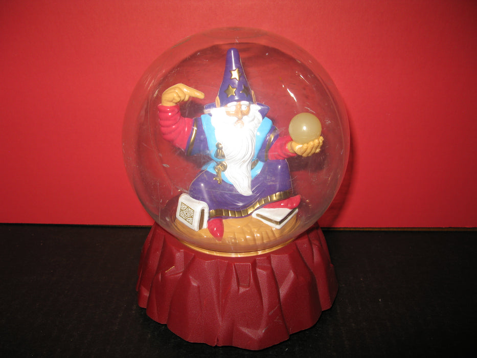 Talking Wizard Globe