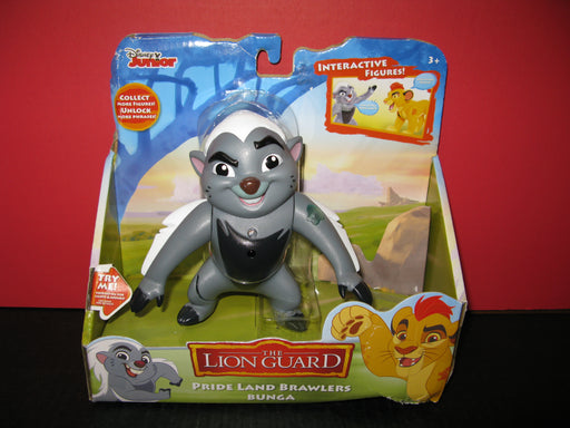Disney Junior The Lion Guard Pride Land Brawlers Bunga