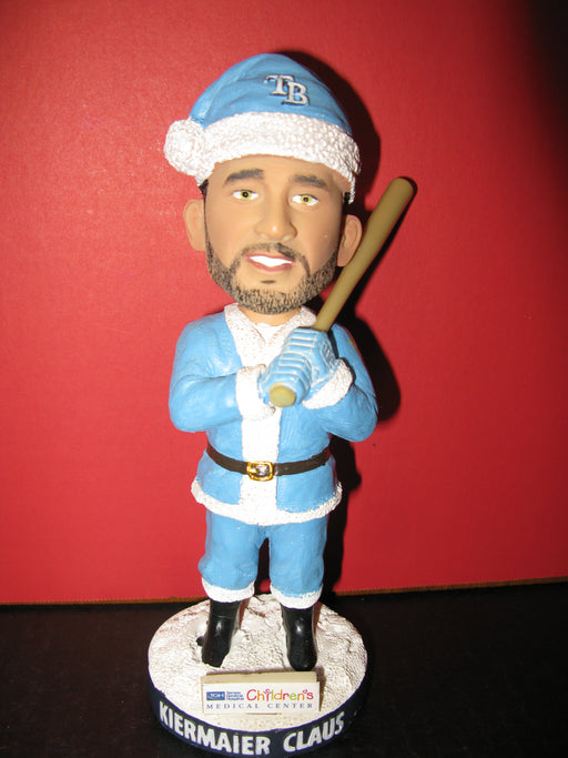 Kiermaier Claus Bobble-head