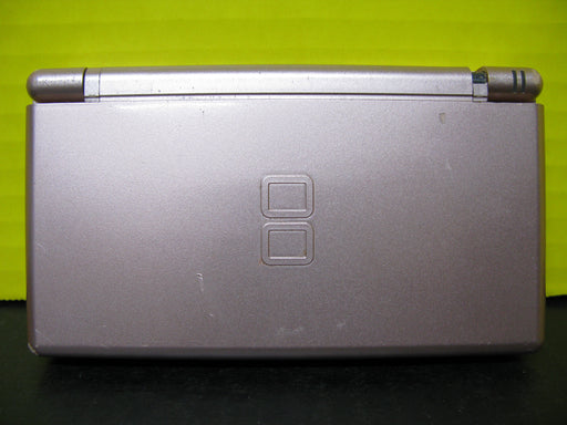 Nintendo DS Lite (Metallic Rose)