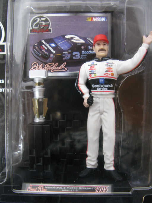 Winner's Circle Dale Earnhardt Figure 3 of 8