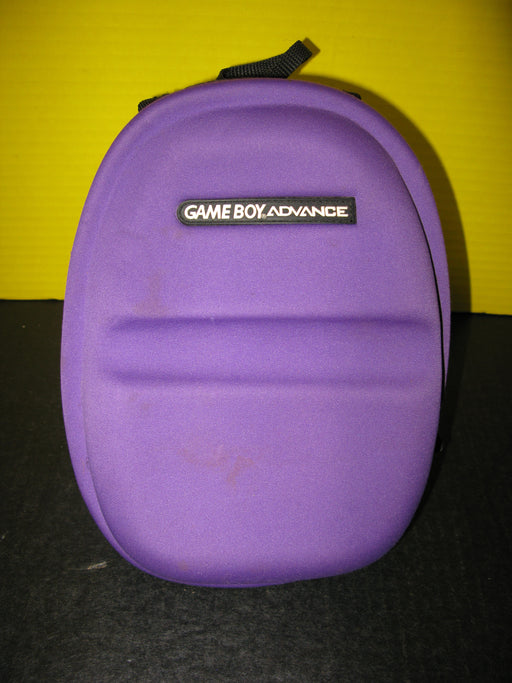 Game Boy Advance Case Backpack (Purple)