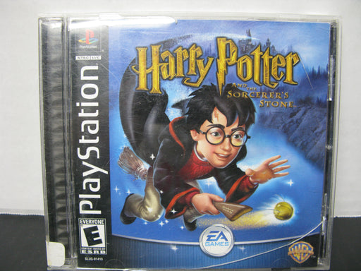 PlayStation Harry Potter and the Sorcerer's Stone
