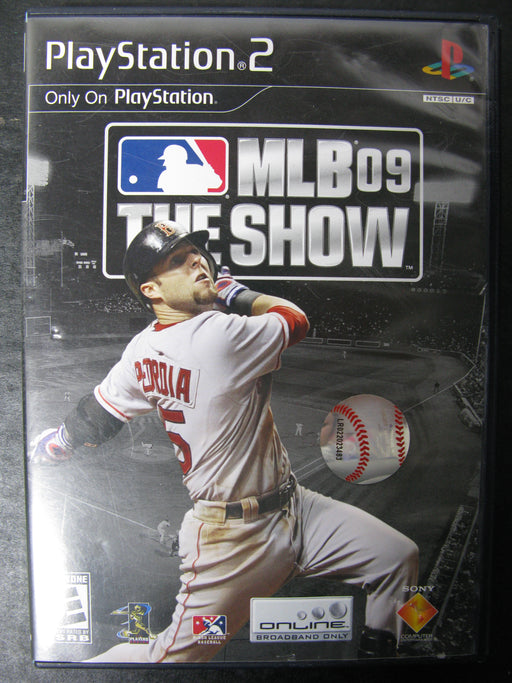 PlayStation 2 MLB 09 The Show