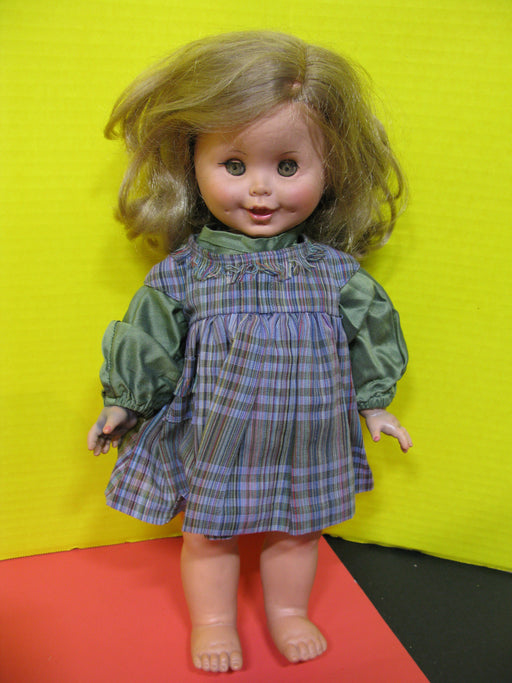 Italian Furga Doll from the 1960's
