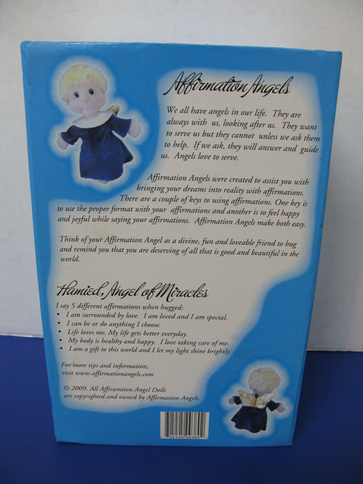 Affirmation Angel Doll