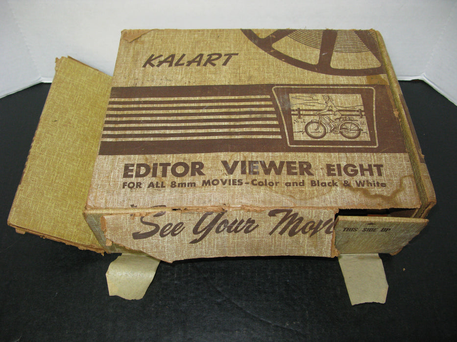 Kalart Editor Viewer Eight