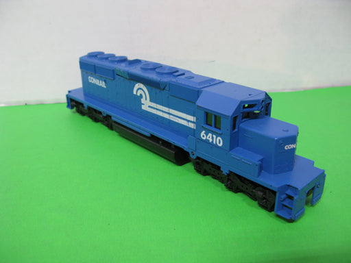 Athearn Trains in Miniature (Blue)