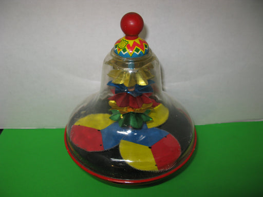 Vintage Spinning Top