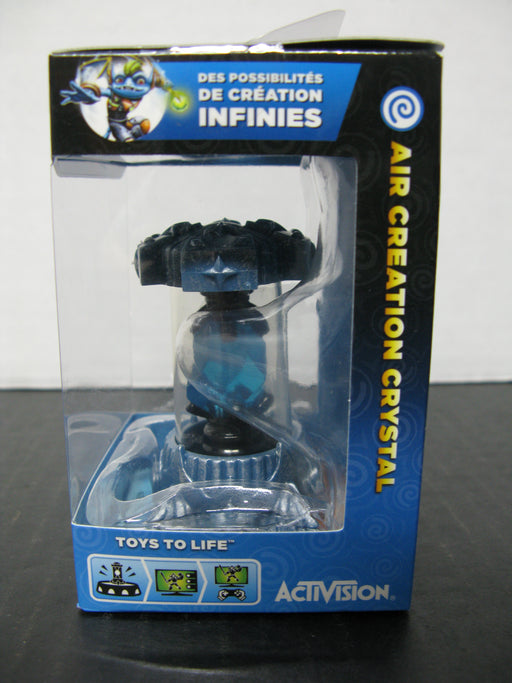 Skylanders Imaginators Life Air Creation Crystal