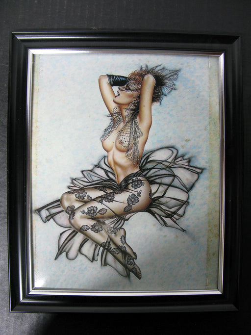 Framed Art Picture
