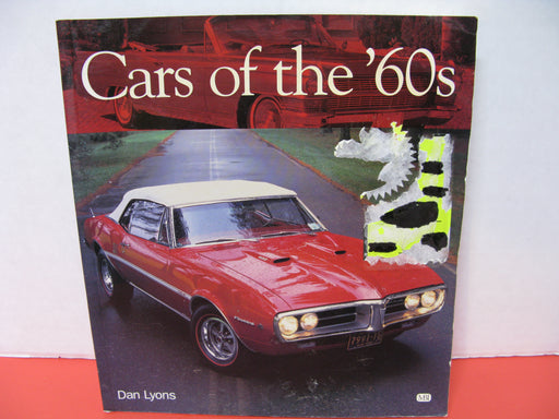 Cars of the '60s by Dan Lyons