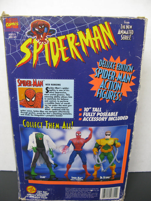 Spider-Man Action Figure