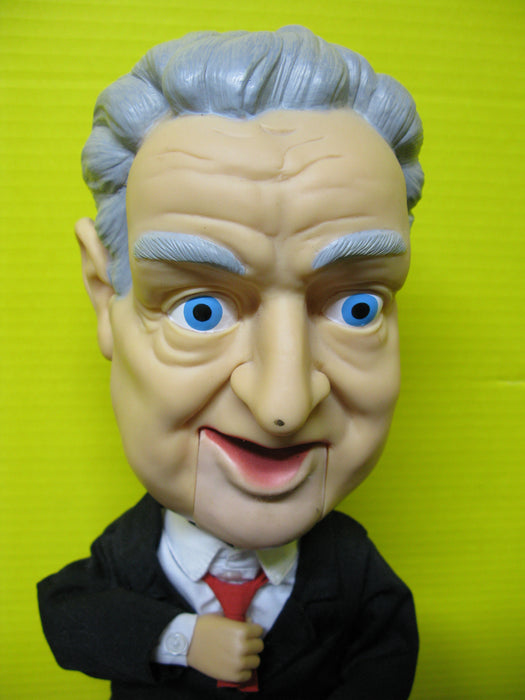 Rodney Dangerfield Talking Dummy