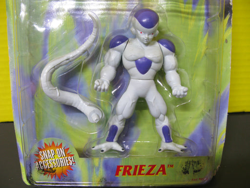 Dragon Ball Z - Frieza Action Figure