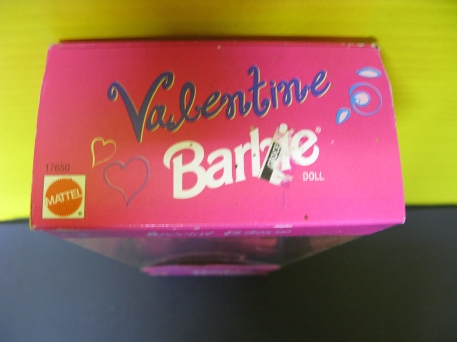 Special Edition Valentine Barbie