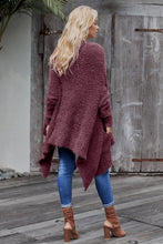 Load image into Gallery viewer, Winter Baggy Cardigan Coat