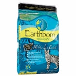 Earthborn Holistic Wild Sea Catch Grain Free Natural Cat Food