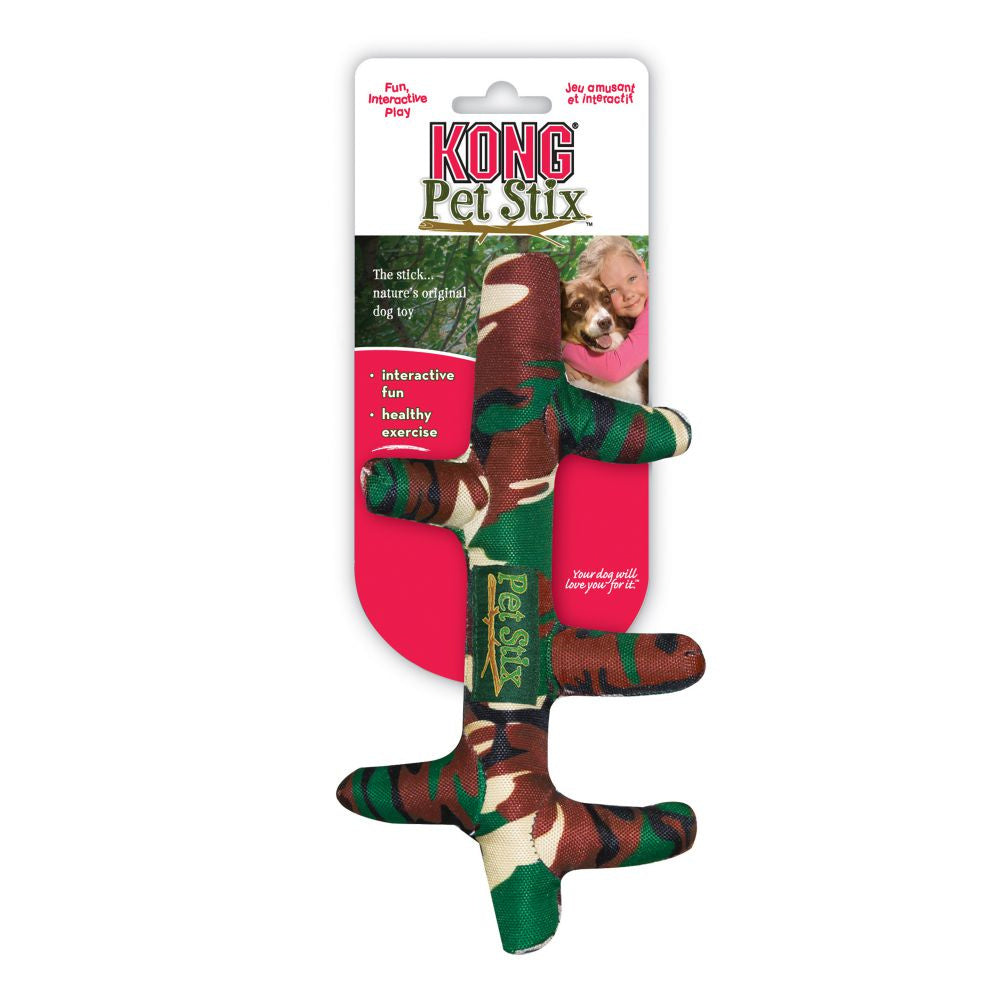KONG Pet Stix Dog Toy