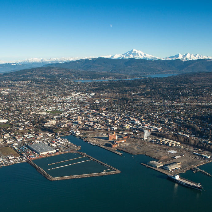 420 Travel Guide to Bellingham, Washington