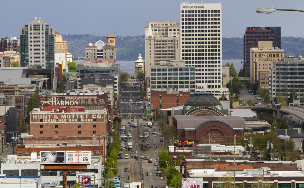 420 Guide To Vancouver, Washington