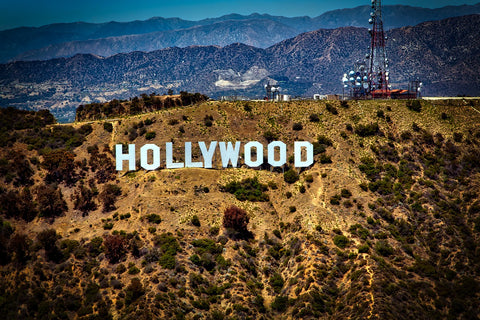 marijuana tourism hollywood 420