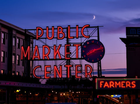 seattle 420 public market center