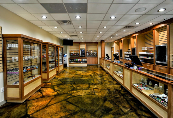 A great place to get weed in Aurora, Colorado, is the Rocky Road Remedies dispensary.