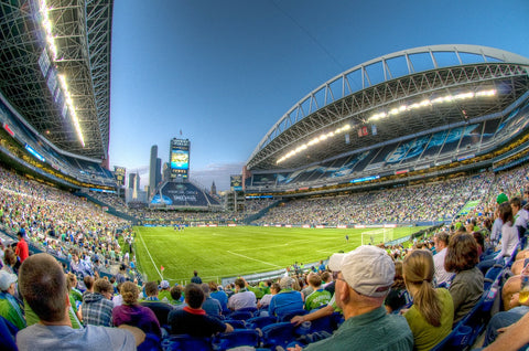 seattle sounders soccer game 420