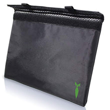 Discreet Smoker Smell Proof Bag 11x9 - itravel420