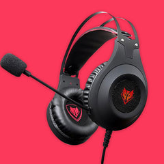 Chevalier Gaming Headphones with Mic