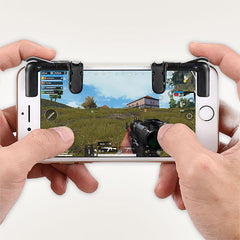 Quest Edition Phone Gamepad Trigger Controller