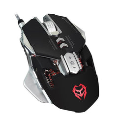 Ultratron Mechanical Mouse - 3200 DPI