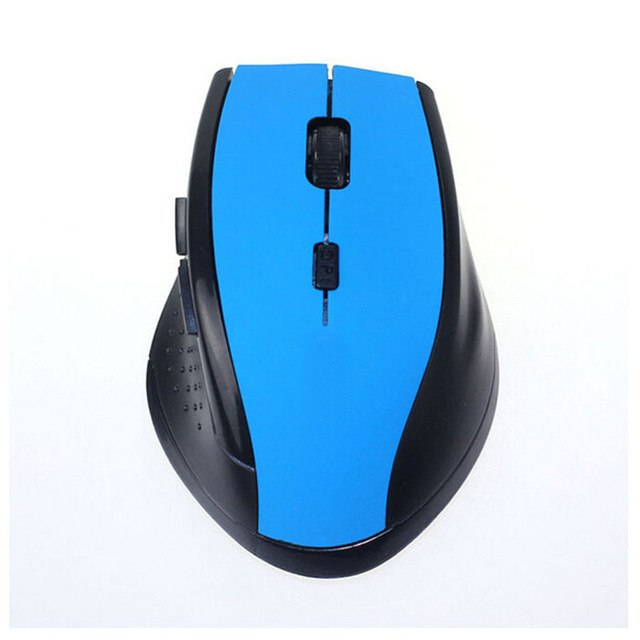 Striker Edition Wireless Gaming Mouse - 3200 DPI