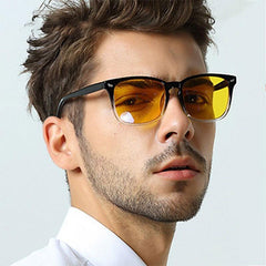 Amber Series Anti-UV & Anti-Blue Light Unisex Glasses
