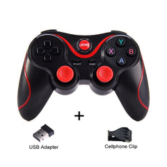 Beam Edition Wireless Bluetooth Joystick & Gaming Controller