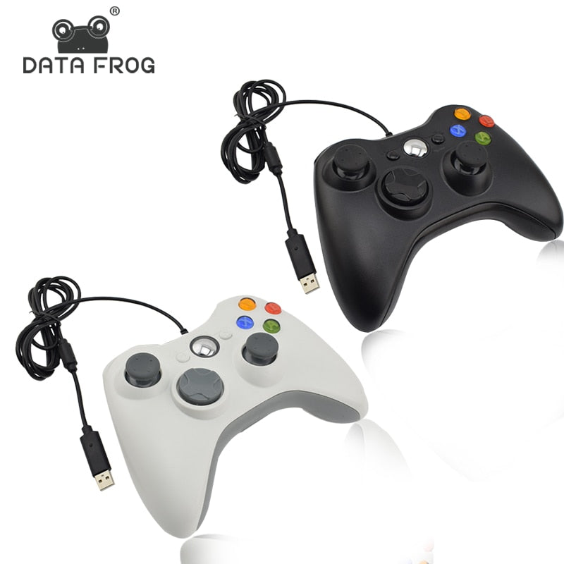 Excelsior PC Game Controller With USB Cable