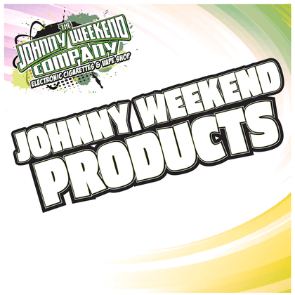 Johnny Weekend Products