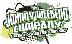 Johnny Weekend