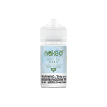 Melon 60mL (Previously Polar Breeze) - Naked 100