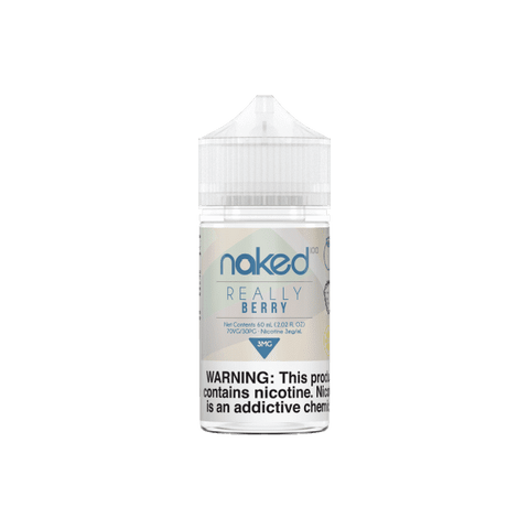 Really Berry 60mL - Naked 100