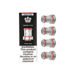 Uwell Crown IV 4pk Coils