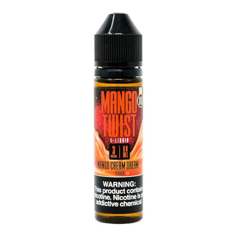 Golden Honey Bomb - Honey Twist E-Liquid