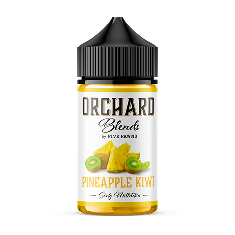 Pineapple Kiwi - Five Pawns
