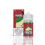 Apple - Reds E-Juice 60ml