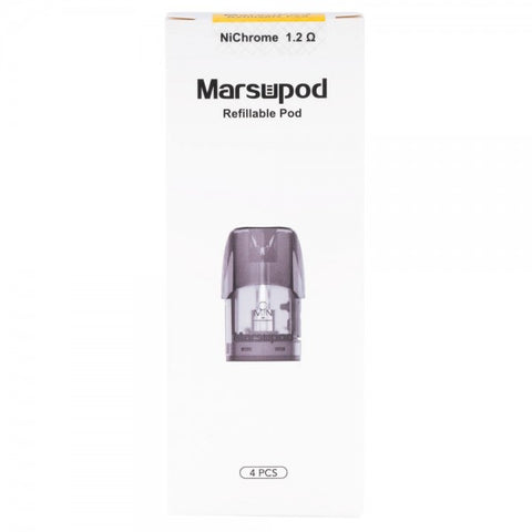 Uwell MarsuPod Refillable Pods 4pk
