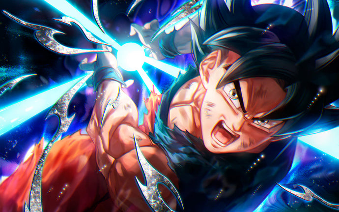 Top 10 Most Powerful Dragon Ball Super Characters Ranked