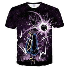 Dragon Ball Super Beerus T Shirt