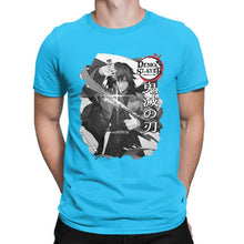 Demon slayer Giyu Tomioka T-Shirt